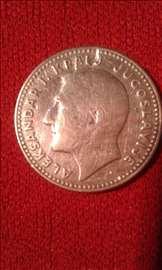 10 Dinara 1931