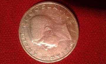20 Dinara 1938