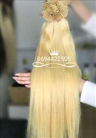 Prodaja kose na veliko i malo