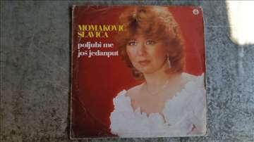 Slavica Momaković Poljubi me još jedanput