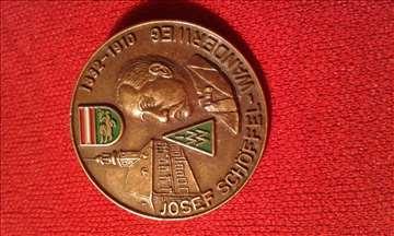 Znacka Austrijska