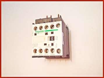 Kontaktor Schneider-mini  24V= Ith=20A, novo