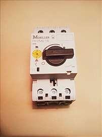 Motorni zaštitni prekidač Moeller 1-1,6A PKZMO-1,6