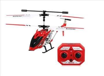 Wireless RC helicopter 3.5 kanala