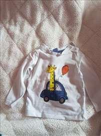 Bluzice i bodici