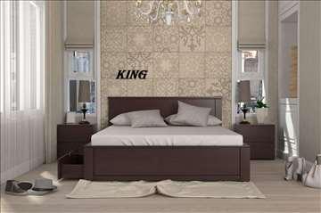 Bračni krevet King