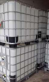 Cisterne u ramu