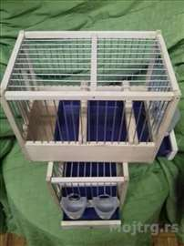 Drveni kavezi - povoljno