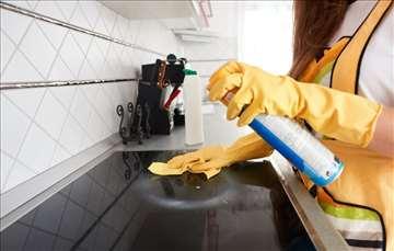 EliteShine - profesionalno čišćenje