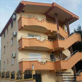 Crna Gora, Dobre Vode, apartmanAgo Apartmani