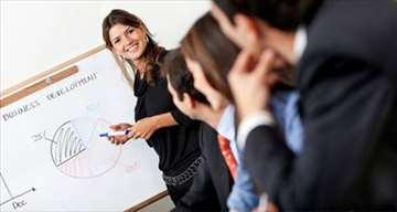 Engleski jezik: opšti, poslovni, za kruzere
