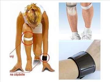 Rešite se bolova u kolenima i zglobovima