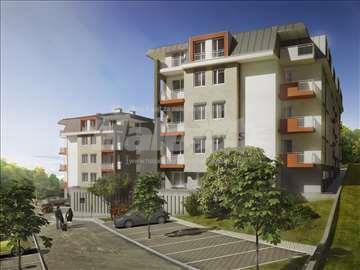 """3.0 u Mirijevu, stambeni kompleks """"Dva javora"""""""