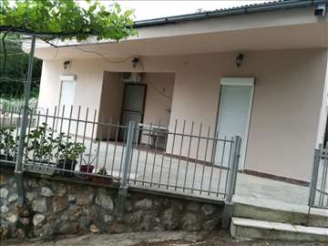 Crna Gora, Buljarica, soba