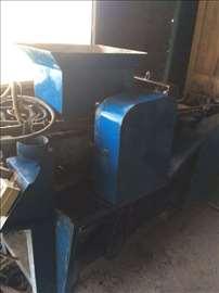 Betonski crep-Mašina za proizvodnju