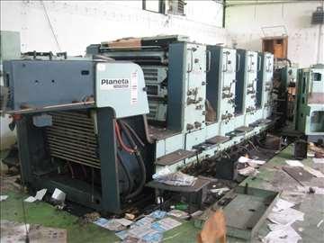 Mašina za štampanje