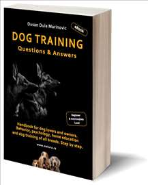 eBook Dog training - Questions & Answers