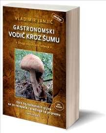 Gastronomski vodič kroz šumu - digitalna knjiga