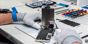 Najbrži servis iPhone mobilnih telefona