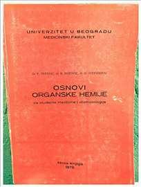 Osnovi organske hemije-za studente medicine