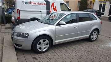 Audi A3 Polovni Automobili Halo Oglasi Vozila I Delovi