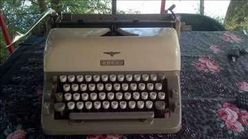 Adler nemačka pisaća mašina