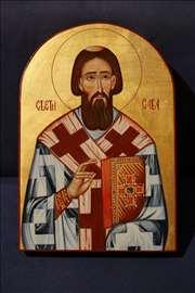 Ikona Sv. Save