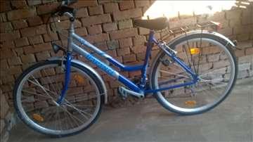 Prodajem 3 bicikla
