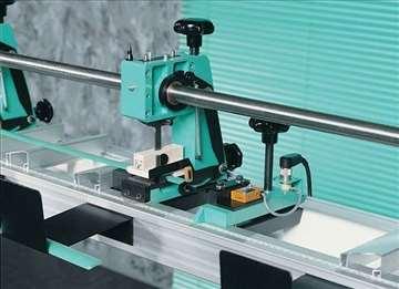 Automatska mašina za žaluzine -venecijanere
