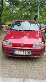 Fiat Punto 1.2 elx, 16v