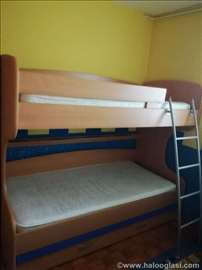 Kompletna dečja soba u odličnom stanju