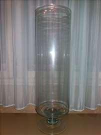 Ogromna staklena čaša 60cm (super dekoracija)