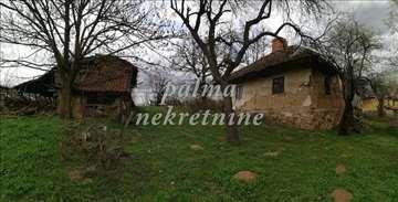 Rača, Viševac, Kuća, 1.0, 50,00m2