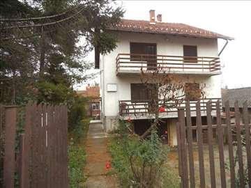 Kragujevac, Centralna radionica, Kuća, 6.0, 270,00
