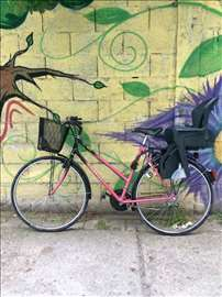 Nemački City-bike