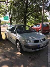 Renault Megane 1.9 DCI u odlicnom stanju