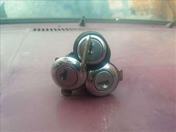 Brave vrata i gepek sa ključem Lada 2107 Riva,2105