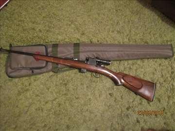 Malokalibarska puška TOZ - 17