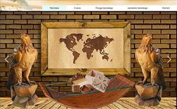 Suveniri drveni i proizvodi od drveta