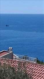 Crna Gora, Sutomore, soba, apartman