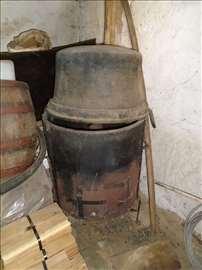 Kazan za topljenje masti