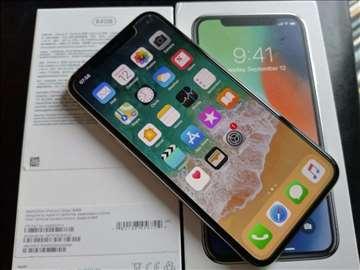 Apple iPhone X  64GB i 256GB otključano, izvorno