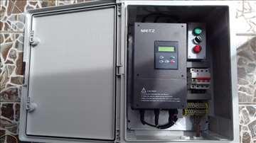 Automatika za bunarske pumpe