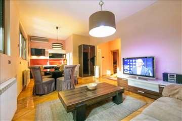Beograd, centar, lux apartman