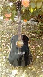 Fender akustična gitara (CD-60)