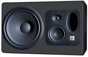 JBL Pro LSR32 Studio monitor, USA