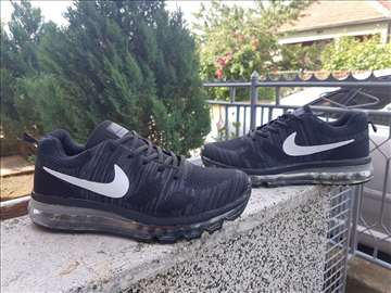 Nike Air Max Crne-novo-Made In Vietnam-41-46!