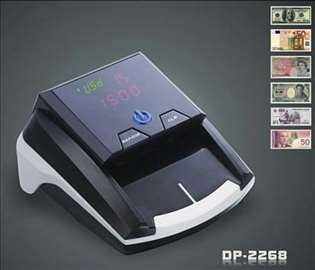 Detektor za novac DP2268 NOVO