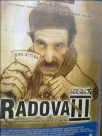DVD Radovan III