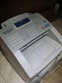 "Fotokopir-faks(laserski štampač)""Brother""FAX-8360P"